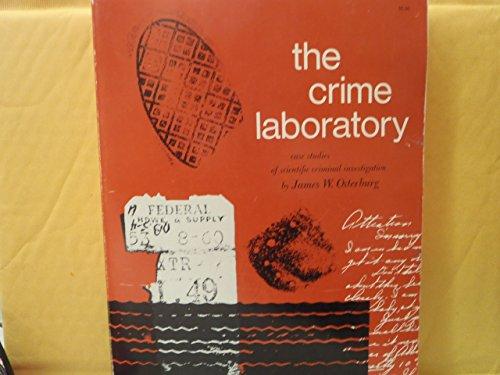 The Crime Laboratory: Osterburg