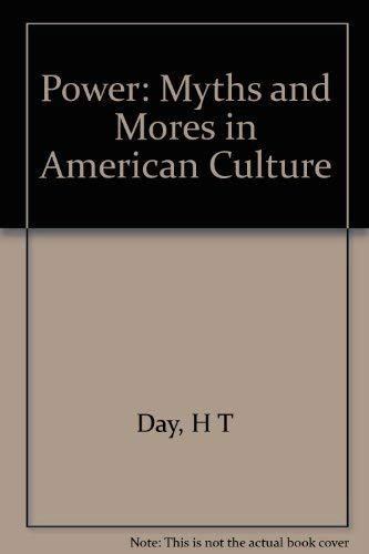 9780253316585: Power: Its Myths and Mores in American Art, 1961-1991