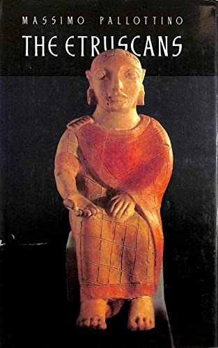 9780253320803: The Etruscans