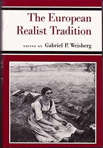 9780253320841: The European Realist Tradition