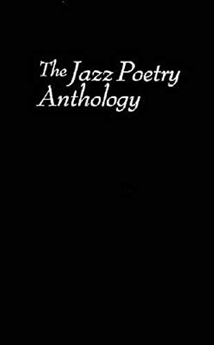 9780253321633: Jazz Poetry Anthology