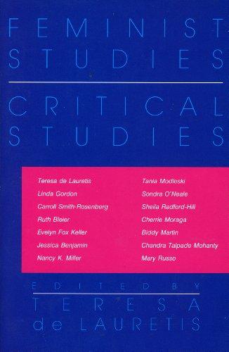 9780253321718: Feminist Studies/Critical Studies (Theories of Contemporary Culture)