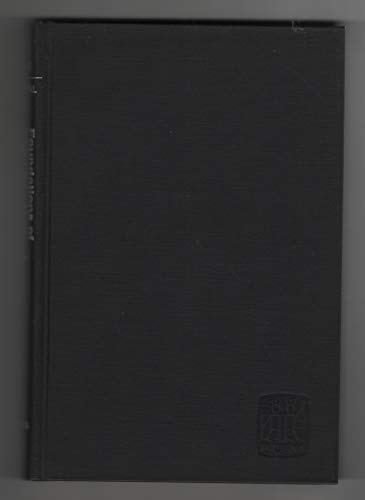9780253324009: Foundations of Scientific Method: The Nineteenth Century