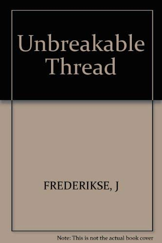 9780253324733: The Unbreakable Thread: Non-Racialism in South Africa