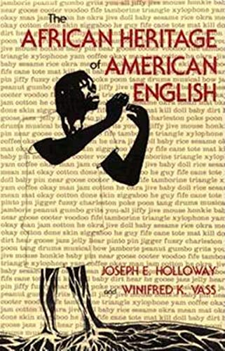 9780253328380: The African Heritage of American English