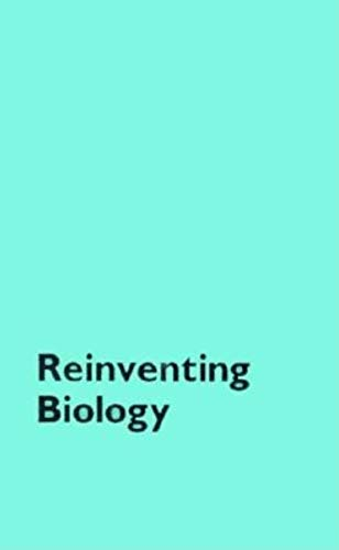 9780253329097: Reinventing Biology: Respect for Life and the Creation of Knowledge (Race, Gender, and Science)