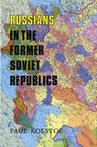9780253329172: Russians in the Former Soviet Republics