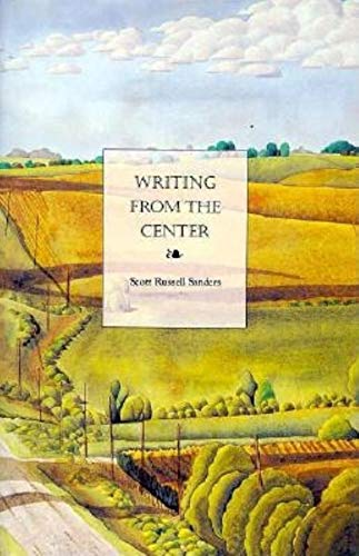 9780253329417: Writing from the Center
