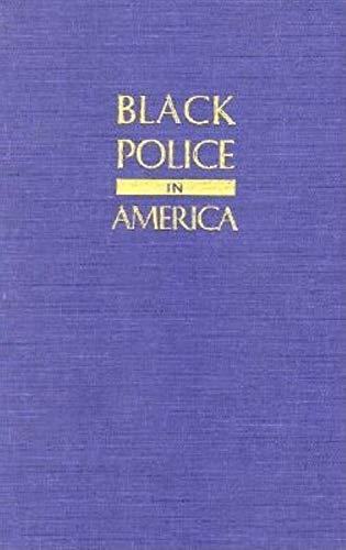 9780253330062: Black Police in America (Blacks in the Diaspo)