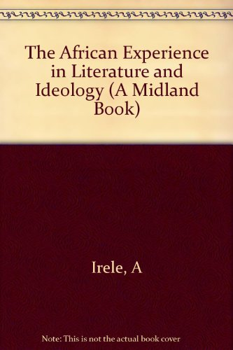 ideologies in literature In a brief essay called des espaces autres (1984) michel foucault announced  that after the nineteenth century, which was dominated by a historical outlook, the .