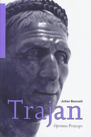 9780253332165: Trajan: Optimus Princeps
