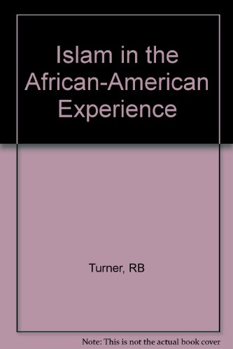 9780253332387: Islam in the African-American Experience