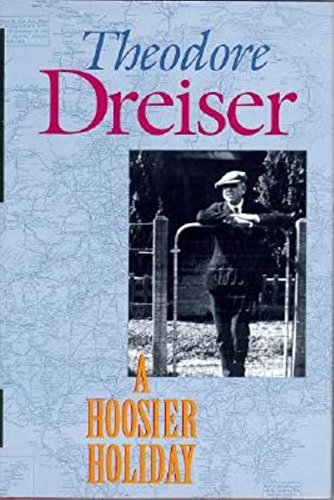 9780253332837: A Hoosier Holiday (1916 Travel Biography)