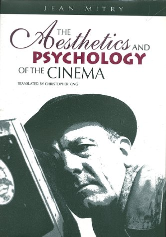 9780253333025: The Aesthetics and Psychology of the Cinema (The Society for Cinema Studies Translation Series)