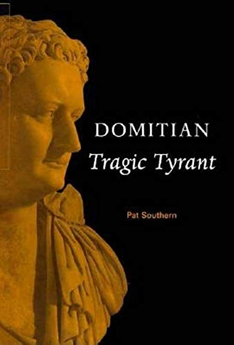 9780253333124: Domitian: Tragic Tyrant