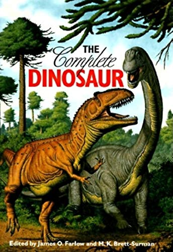 9780253333490: The Complete Dinosaur