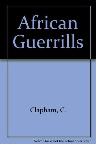 9780253334664: African Guerrillas
