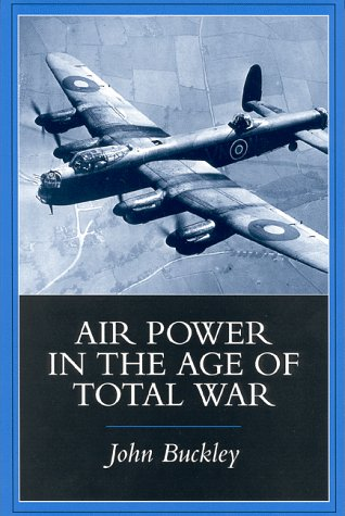 9780253335579: Air Power in the Age of Total War