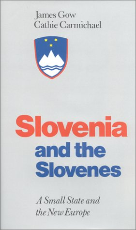 9780253336637: Slovenia and the Slovenes