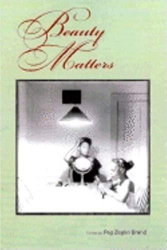 9780253337269: Beauty Matters
