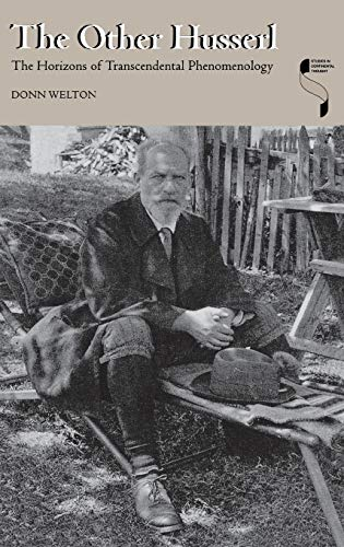 9780253337955: The Other Husserl: The Horizons of Transcendental Phenomenology (Studies in Continental Thought)