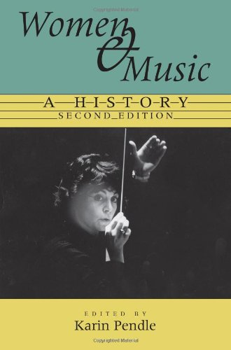 9780253338198: Women and Music: A History, Second Edition