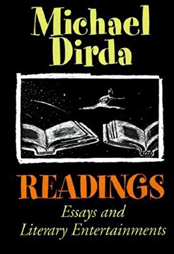 9780253338242: Readings: Essays & Literary Entertainments