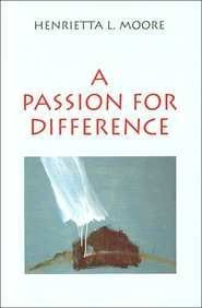 9780253338587: Passion for Difference