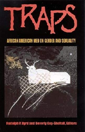 9780253339010: Traps: African American Men on Gender and Sexuality