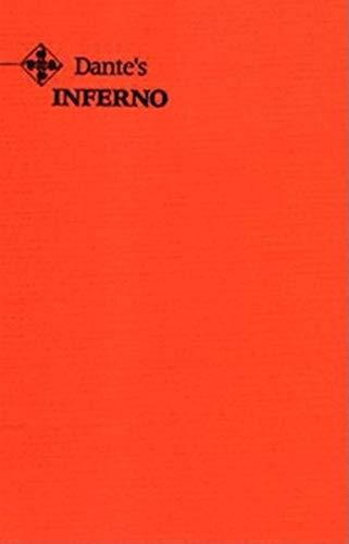 Dante's Inferno: The Indiana Critical Edition (Indiana Masterpiece Editions): Alighieri, Dante