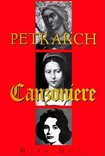 9780253339447: Petrarch: The Canzoniere, or Rerum Vulgarium Fragmenta