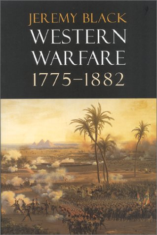 9780253339621: Western Warfare, 1775-1882