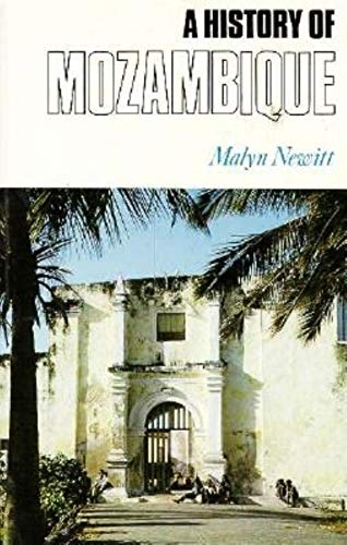 9780253340078: A History of Mozambique