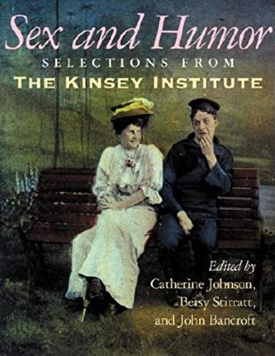 9780253340443: Sex and Humor: Selections from The Kinsey Institute