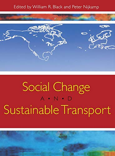 9780253340672: Social Change and Sustainable Transport: