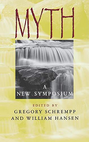 9780253341587: Myth: A New Symposium