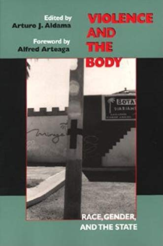 9780253341716: Violence and the Body: Race, Gender, and the State