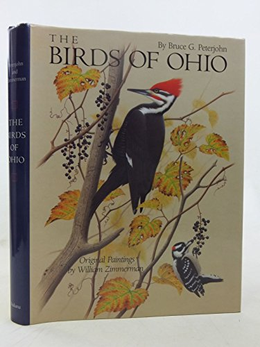 The Birds of Ohio: Peterjohn, Bruce G.