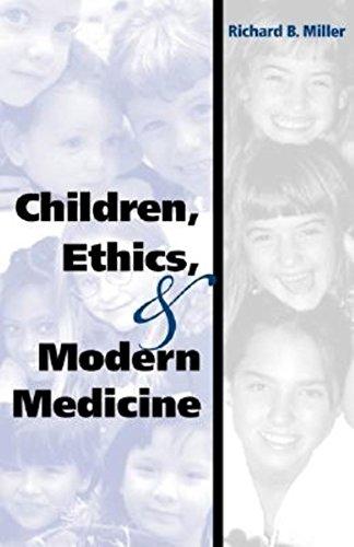 9780253342225: Children, Ethics, and Modern Medicine (Medical Ethics)