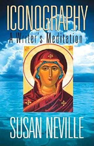 9780253343222: Iconography: A Writer's Meditation