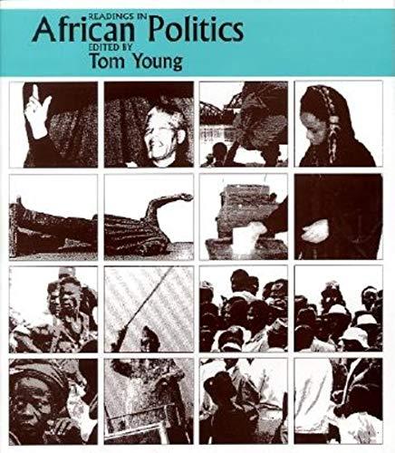 9780253343598: Readings in African Politics (Readings in African Studies)