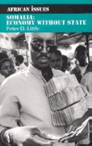 9780253343628: Somalia: Economy without State (African Issues)