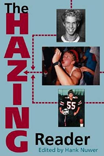 9780253343703: The Hazing Reader