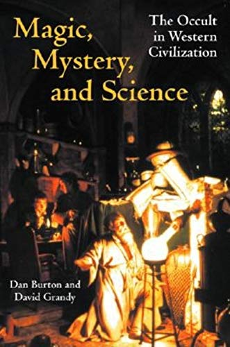 9780253343727: Magic, Mystery, and Science: The Occult in Western Civilization