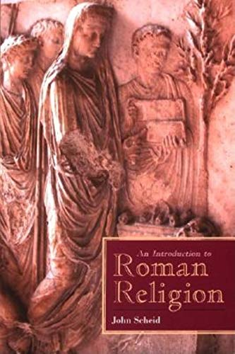 9780253343772: An Introduction to Roman Religion