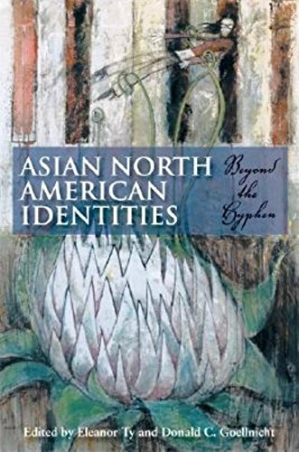 9780253343802: Asian North American Identities: Beyond the Hyphen