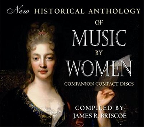 9780253344069: New Historical Anthology of Music by Women: Companion Compact Discs