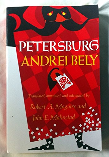 9780253344106: Petersburg (Sources and translation series / Columbia University. Russian Institute)