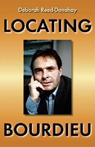 9780253345080: Locating Bourdieu (New Anthropologies of Europe)