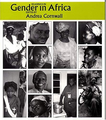 9780253345172: Readings In Gender In Africa